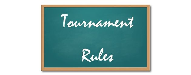 Poker Tournament Rules and Characteristics