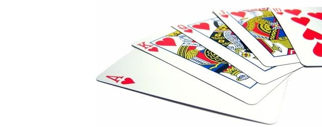 Poker Hole Cards Nicknames