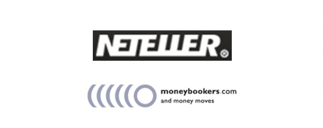 Money Transfer: Moneybookers and NETeller