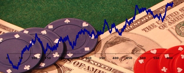 Bankroll Management (BRM) for SNG, MTT and DON